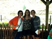 Weekend Recap: Pledge Sister Reunion in Dallas!