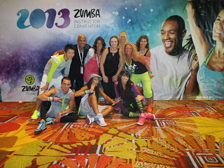 Zumba Convention Day 3