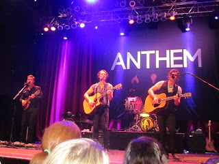 Anthem Hanson Weekend Day 2