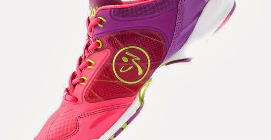 New Zumba Dance Shoes! Compare the Styles