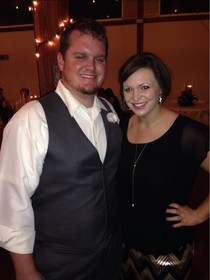 Weekend Recap: Dallas Wedding