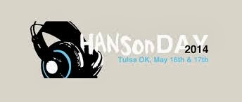 Hanson Day 2014 is on the Books!