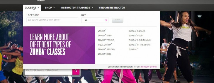 How to Find Zumba Classes Near You