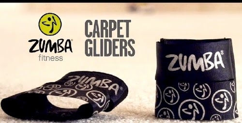 Can I do Zumba on Carpet?