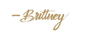 BrittneySignature