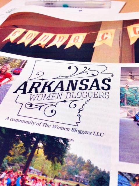 Arkansas Women Bloggers University
