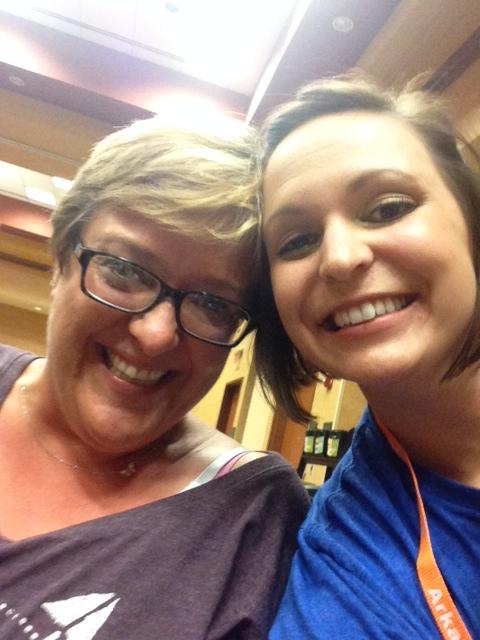 Oklahoma Women Bloggers leader
