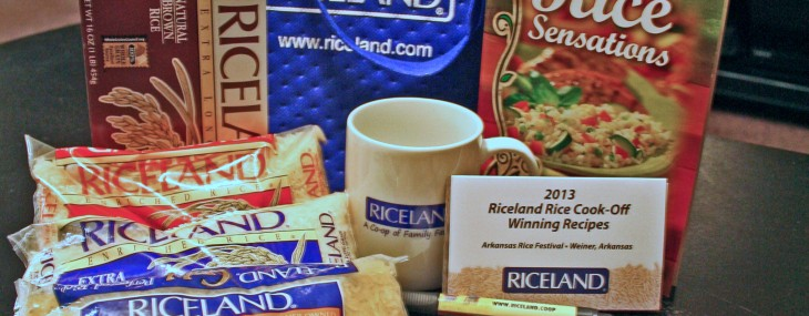 Riceland Rice: Eat Local