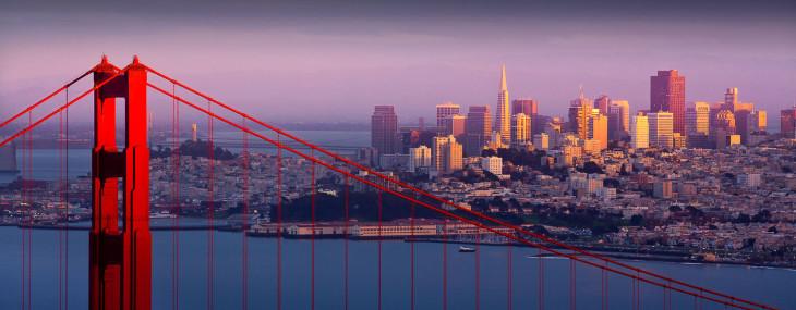 San Francisco Treat?