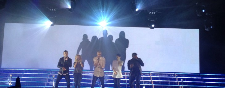 Weekend Recap: Girls Day and Pentatonix