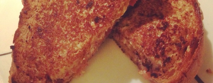 Tips for the Perfect Grilled Cheese