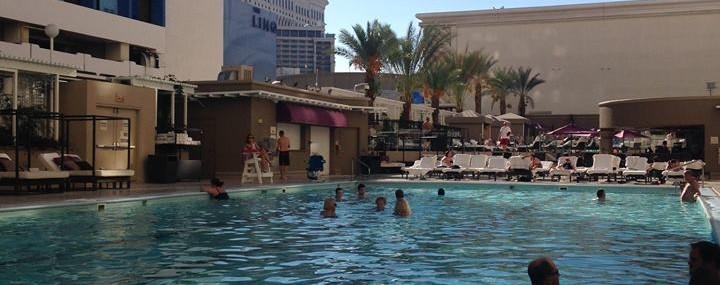 Third Vegas Day