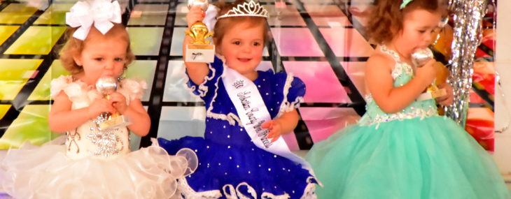 County Fair Pageant- Pro Pics