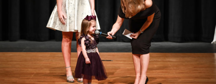 Remi's Third Pageant