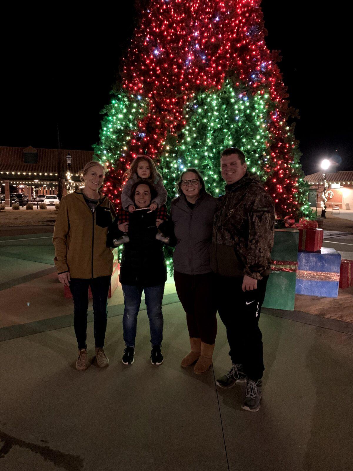 Christmas Light Night 3