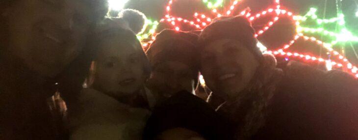 Christmas Light Night 2