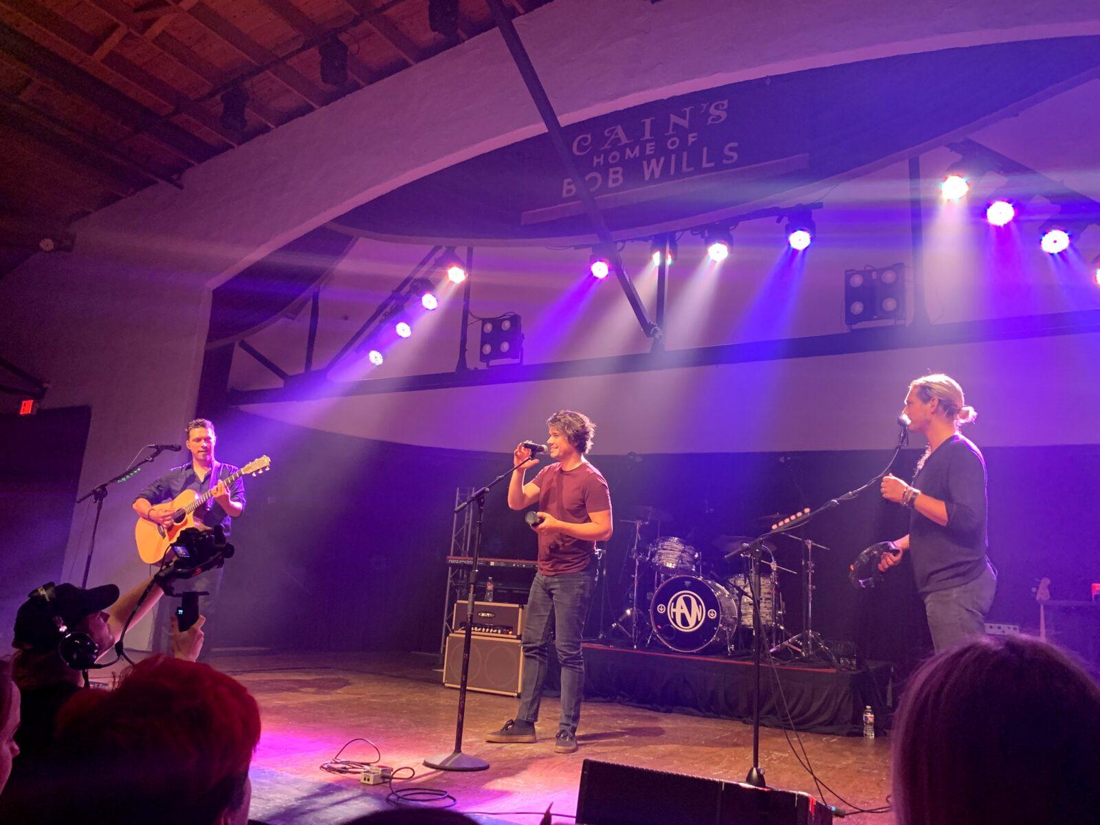 Hanson Concert Update 2021