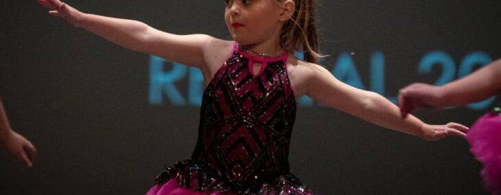 Dance Recital Pics